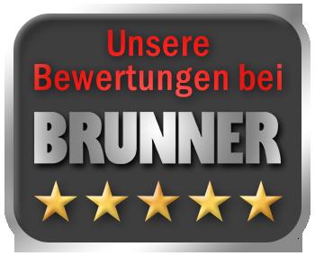 Bewertungen über Schulz-Kachelöfen bei Brunner