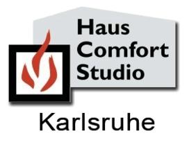 Haus-Comfort-Studio Karlsruhe
